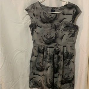 Gap Girls Rose Dress